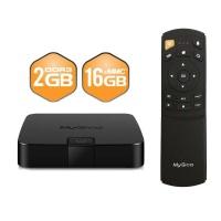 mygica atv495pro quad 4k hd android 51 tv box and premium