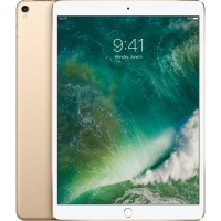 apple 105 ipad 2017 gold tablet pc