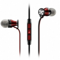 sennheiser momentum iosapple headphones earphone