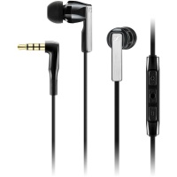 sennheiser cx 500i iosblack headphones earphone