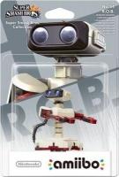 amiibo super smash bros fami rob gaming merchandise