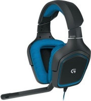 logitech g230 wired headset