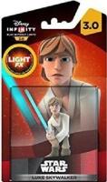 disney infinity 30 star wars light fx luke skywalker gaming merchandise