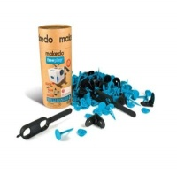 makedo kit for 3 165 pieces craft supply