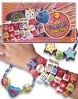 alex toys paint porcelain jewellery craft supply
