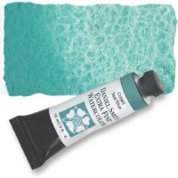 daniel smith watercolour cobalt teal blue s2 15ml art supply