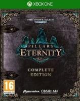 pillars of eternity xbox one ps3