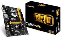 biostar tb250btc motherboard