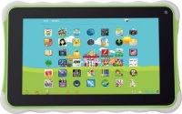 mimate kp12 7 kiddies green tablet pc
