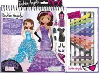 fashion angels design portfolio artist set craft supply