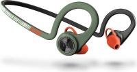 plantronics backbeat stealth headphones earphone