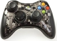 kontrolfreek shield cqc cover for the xbox 360 controller