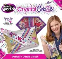 cra z art shimmer n sparkle crystal craze design and dazzle craft supply