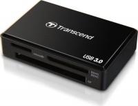 transcend tsrdf8k flash memory