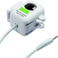 efergy additional xl sensor for e2 and elite energy cables adapter