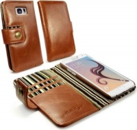 tuff luv alston craig vintage genuine leather rfid case