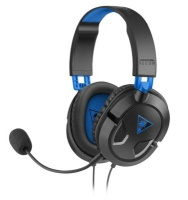turtle beach force recon 50p headset