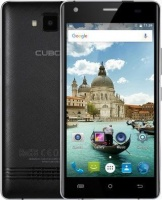cubot echo 50 6 cell phone