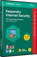 kaspersky multidevice kasperskyis20182user1yr anti virus software