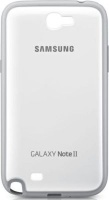samsung originals hard shell case for galaxy note 2 white