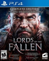 lords of the fallen complete edition playstation 4 ps4 game