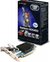 sapphire hd54501gd3hsl graphics card