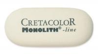 cretacolor monolith eraser small art supply