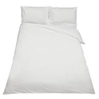 horrockses 100 cotton duvet cover set super king white bath towel