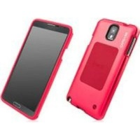 capdase alumor shell case for samsung galaxy note 3