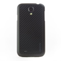 odoyo metalsmith shell case for samsung galaxy s4 black