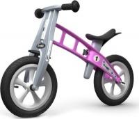 firstbike balance bike street pink no brake craft supply