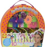 alex toys so many headbands craft supply