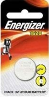energizer lithium 1620 coin 3v 1 pack battery