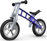 firstbike balance bike street blue no brake craft supply