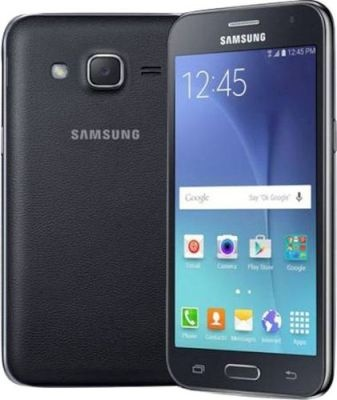 Photo of Samsung Galaxy J2 Black Cellphone