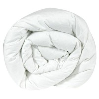 romatex microfibre inner with 100 cotton casing double bath towel