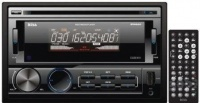 boss audio in dash mechless double din mp3amfm with 62