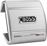 boss audio chaos exxtreme 1000 watts 2 channel mosfet power