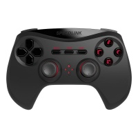 strike nx gamepad wireless for ps3 black