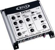 boss audio 23 way crossover w remote subwoofer level