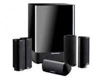 harmankardon hkts16bq home theatre system
