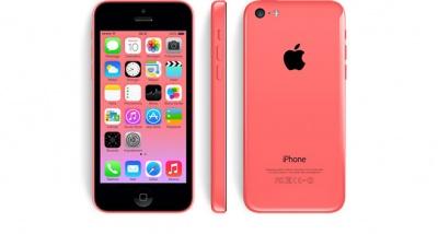 "Photo of Apple iPhone 5C 4"" -Core Cellphone"