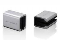 just mobile alucube mini designer cable organizer