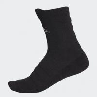 adidas alphaskin lightweight cushioning crew socks woman sock