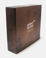 mont blanc legend night set gift set