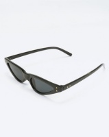 you i and vintage sunglasses black accessory