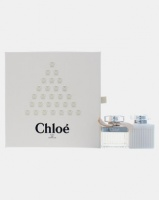 chloe edp 50ml and bl 100ml parallel import gift set