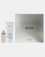 hugo boss jour pour femme edp 30ml and bl 100ml parallel gift set