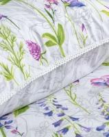 horrockses botany blooming duvet cover set duvet cover