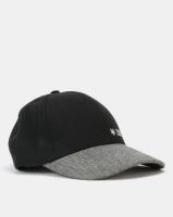 zoo york flat peak cap black accessory